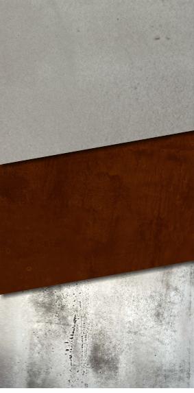 hts germany vintero beton rost metall architekturoberfl chen. Black Bedroom Furniture Sets. Home Design Ideas